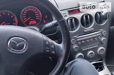 Mazda 6 2002 в Сумах