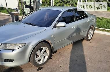 Mazda 6 2003 в Сумах