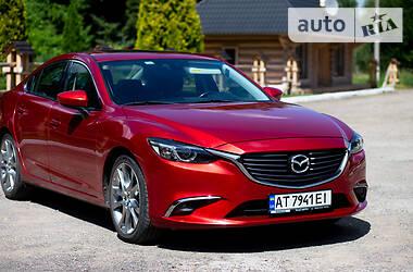 Mazda 6 2013 в Коломые