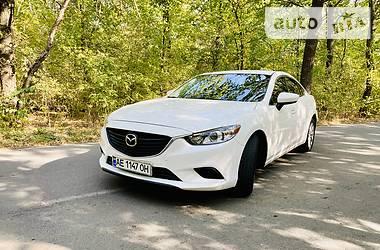 Mazda 6 2015 в Новомосковске