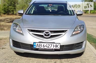 Mazda 6 2010 в Ямполе