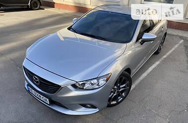 Mazda 6 2016 в Днепре