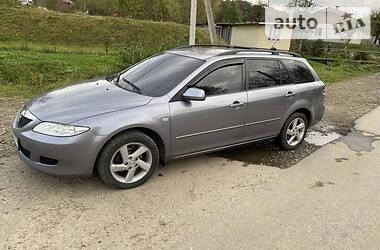 Mazda 6 2005 в Болехове