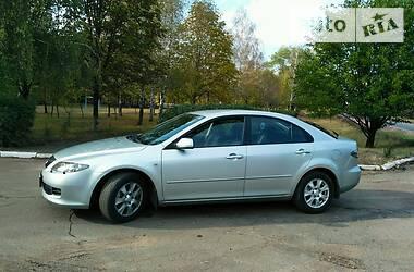 Mazda 6 2007 в Новоукраинке