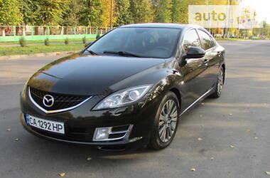 Mazda 6 2008 в Кропивницком