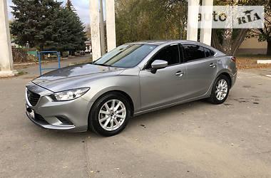 Mazda 6 2013 в Кременной