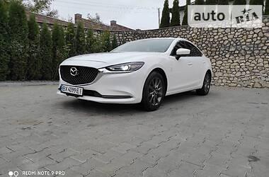 Mazda 6 2018 в Волочиске
