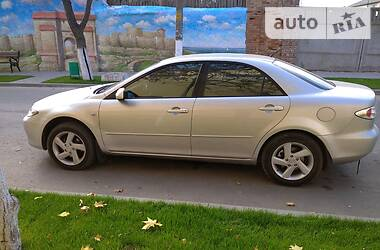 Mazda 6 2002 в Белгороде-Днестровском
