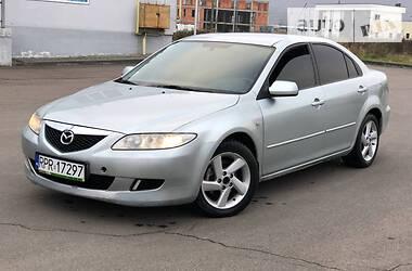 Mazda 6 2003 в Хусте