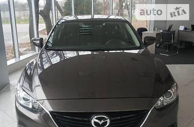 Mazda 6 2016 в Херсоне