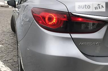 Mazda 6 2016 в Киеве