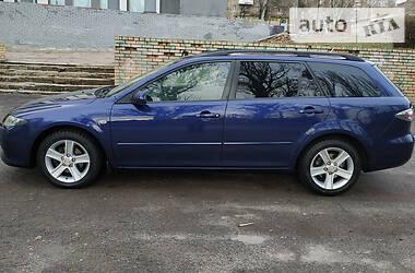 Mazda 6 2006 в Костянтинівці