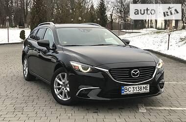 Mazda 6 2015 в Стрые