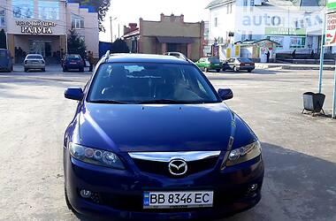 Универсал Mazda 6 2005 в Новопскове