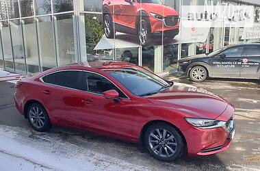 Mazda 6 2018 в Харькове