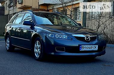 Mazda 6 2006 в Одессе
