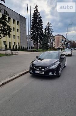 Седан Mazda 6 2009 в Києві