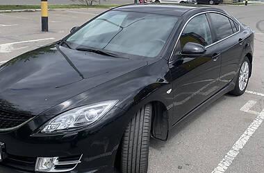 Седан Mazda 6 2009 в Киеве