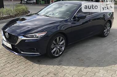 Mazda 6 2018 в Черкасах