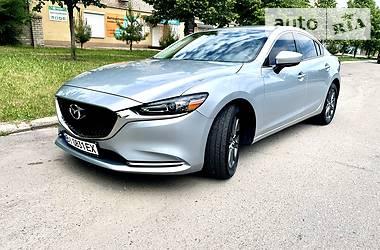 Седан Mazda 6 2018 в Запорожье