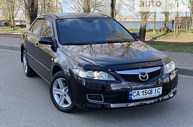 Седан Mazda 6 2006 в Черкассах