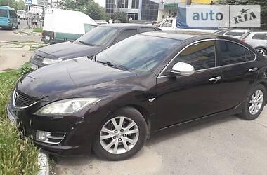 Универсал Mazda 6 2008 в Николаеве