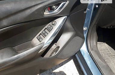 Седан Mazda 6 2014 в Краматорську