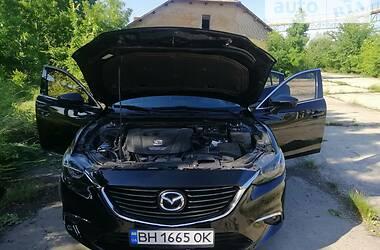 Седан Mazda 6 2014 в Білгороді-Дністровському
