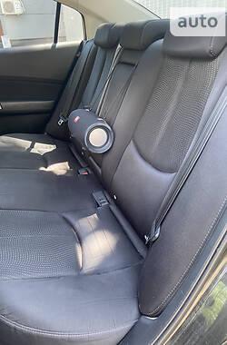 Седан Mazda 6 2008 в Черкасах