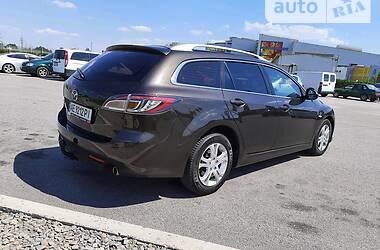 Универсал Mazda 6 2010 в Днепре