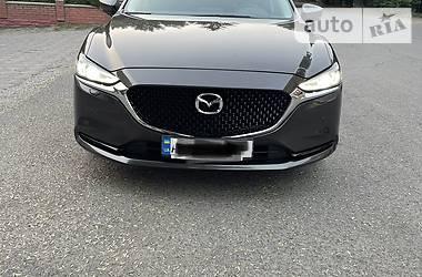 Седан Mazda 6 2018 в Ужгороде