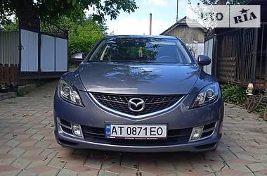Хэтчбек Mazda 6 2009 в Косове