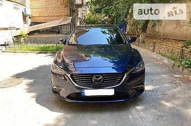 Седан Mazda 6 2015 в Киеве