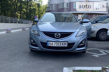 Седан Mazda 6 2010 в Киеве