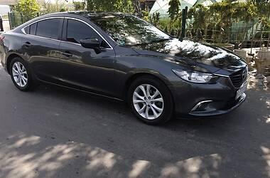 Седан Mazda 6 2012 в Виноградове