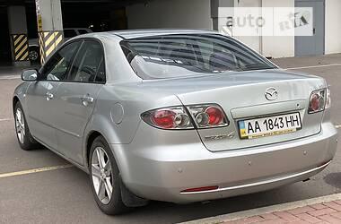 Седан Mazda 6 2005 в Каменском