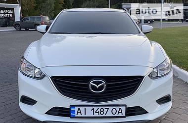 Седан Mazda 6 2013 в Киеве