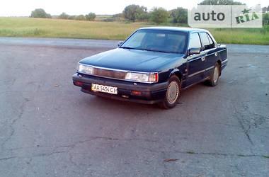 Mazda 929 1988 в Киеве