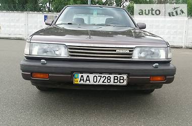 Mazda 929 1989 в Киеве