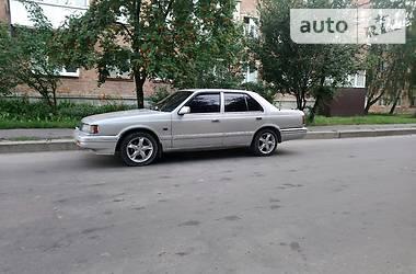 Mazda 929 1989 в Глухове