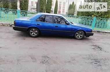 Mazda 929 1991 в Житомире