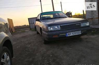 Mazda 929 1988 в Новомосковске