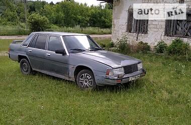 Mazda 929 1987 в Тлумаче