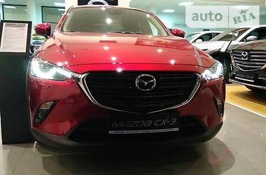 Mazda CX-3 2018 в Полтаве