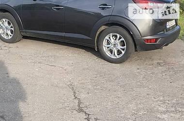 Mazda CX-3 2017 в Днепре