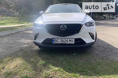 Mazda CX-3 2017 в Львове