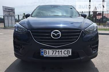 Mazda CX-5 2016 в Полтаве