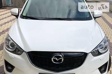 Mazda CX-5 2015 в Николаеве