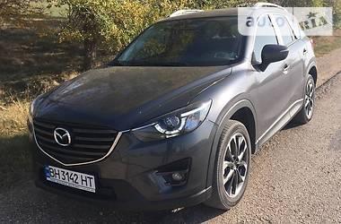 Mazda CX-5 2016 в Києві