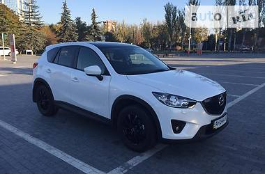Mazda CX-5 2013 в Донецке